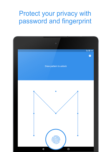 Private Notepad - safe notes & lists screenshot 10