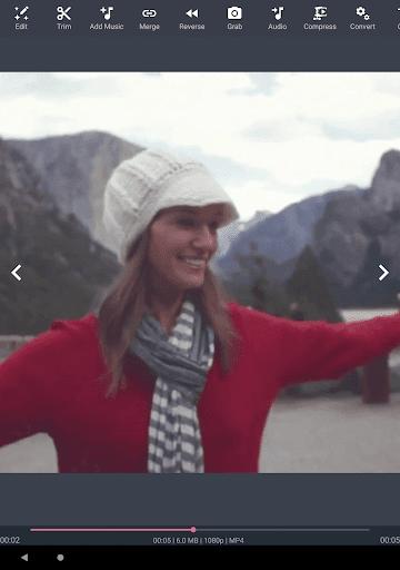 AndroVid - Video Editor, Video Maker, Photo Editor screenshot 13