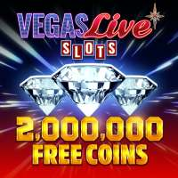 Vegas Live Slots : Free Casino Slot Machine Games on 9Apps