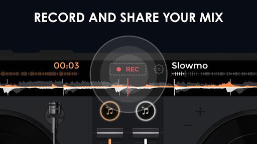 edjing Mix - Free Music DJ app 6 تصوير الشاشة