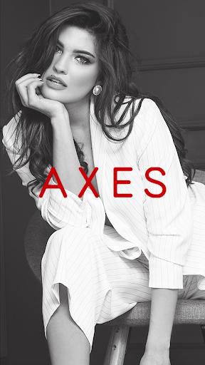 AXES 海外ブランド通販 screenshot 2