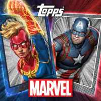 Marvel Collect! by Topps Card Trader on APKTom