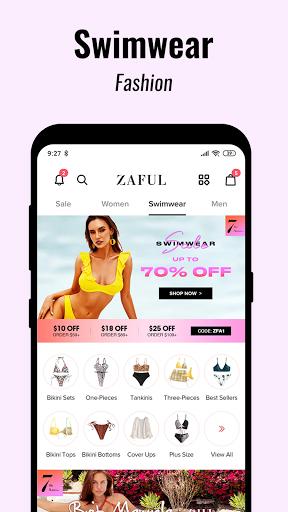ZAFUL - My Fashion Story screenshot 5