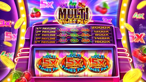 Billionaire Casino Slots - The Best Slot Machines 1 تصوير الشاشة