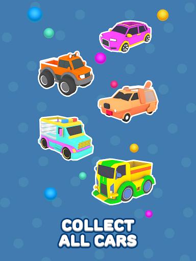 Sand Balls - Puzzle Game screenshot 9