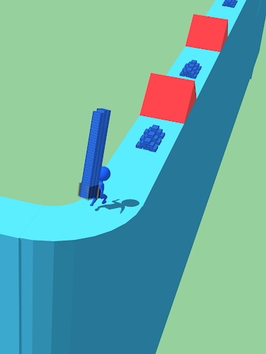 Stair Run screenshot 6