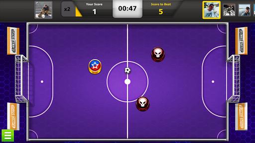 Soccer Stars 3 تصوير الشاشة