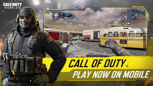 Call of Duty®: Mobile screenshot 2