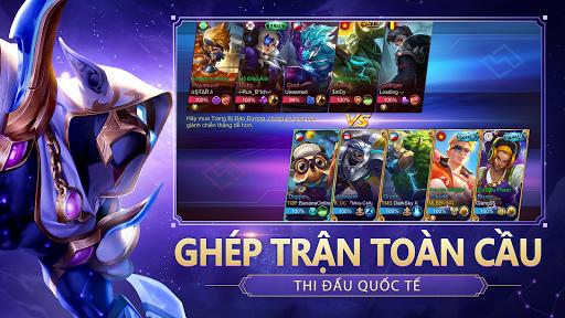 Mobile Legends: Bang Bang VNG screenshot 2