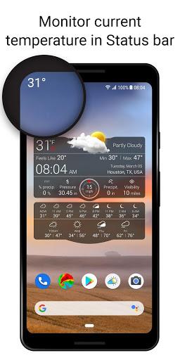 Weather Live screenshot 6