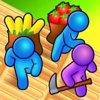 Farm Land: Farming Life Game on APKTom