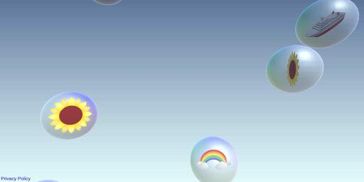 Bubble Crash 3 تصوير الشاشة