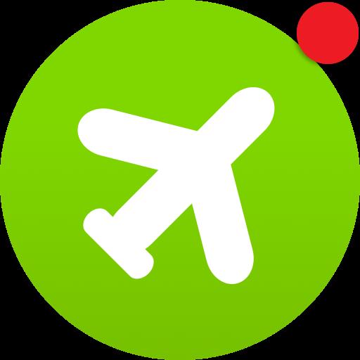 Wego - حجز طيران وفنادق - عروض سياحية - ويجو أيقونة