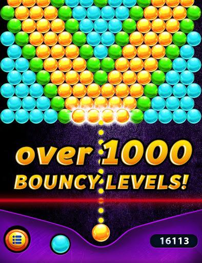 Bouncing Balls 1 تصوير الشاشة