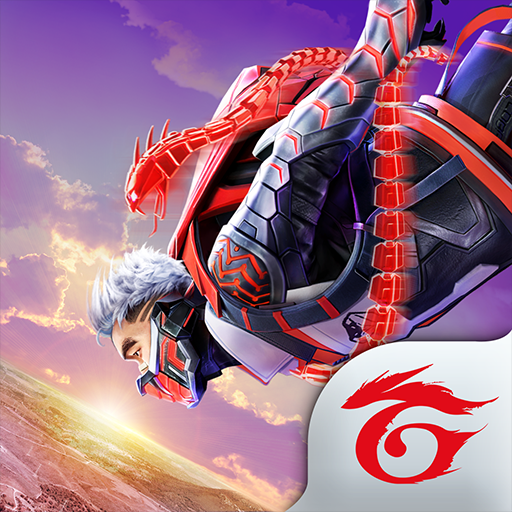 Garena Free Fire - The Cobra icon