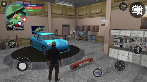 New Gangster Crime स्क्रीनशॉट 3