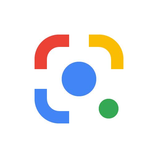 ikon Google Lens