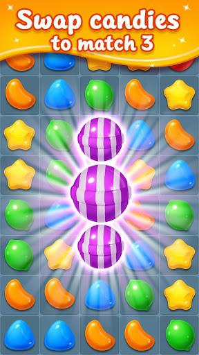 Candy Fever 2 4 تصوير الشاشة