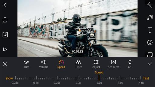 Film Maker Pro – Видеоредактор, фото и Эффекты скриншот 5