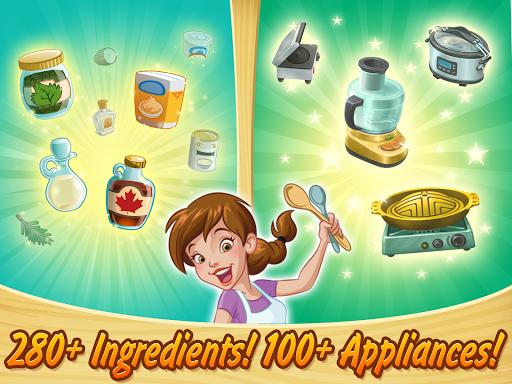 Kitchen Scramble: Cooking Game screenshot 4