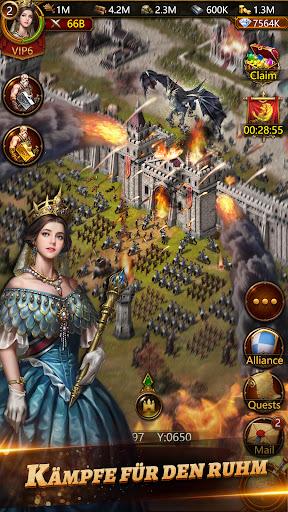 Evony -Die Rückkehr des Königs screenshot 7