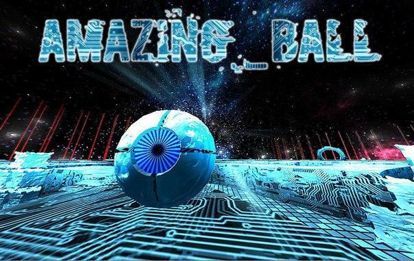Amazing Ball screenshot 1