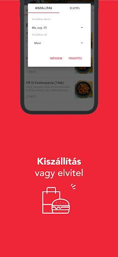 NetPincér screenshot 4