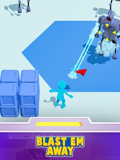 Heroes Inc. screenshot 11
