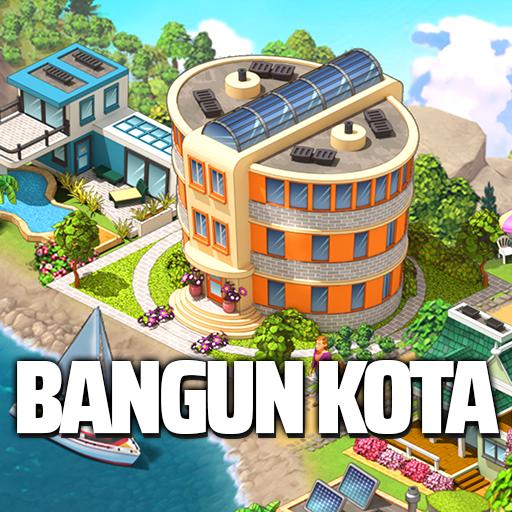 ikon City Island 5 - Tycoon Building Offline Sim Game
