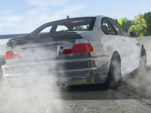 Drift X BURN screenshot 14