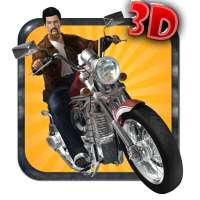 Moto Racing Fever 3D on 9Apps