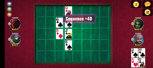Teen Patti Royal - 3 Patti Online & Offline Game 5 تصوير الشاشة