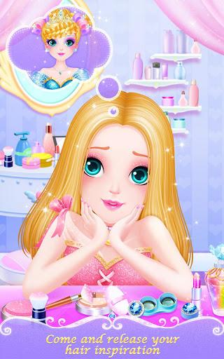 Sweet Princess Hair Salon screenshot 2