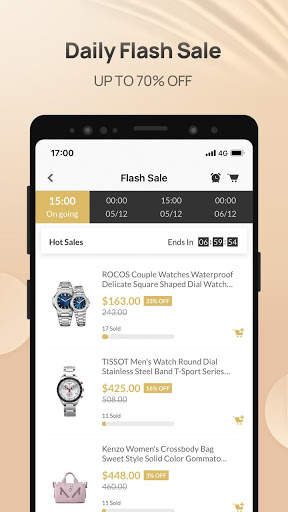 Markavip - Top Brands Sale screenshot 3