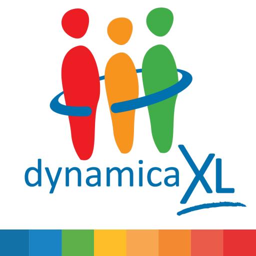 Dynamica XL Tjotterlaan أيقونة