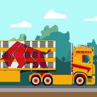 Trucker Joe on APKTom