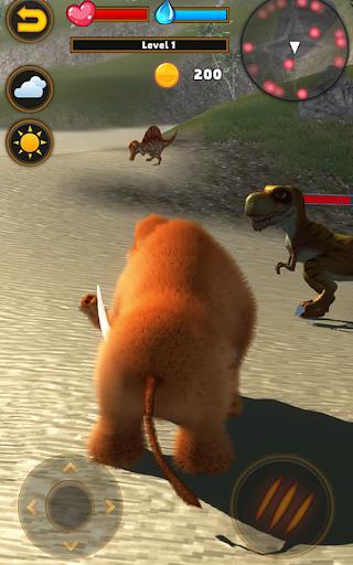 Talking Mammoth screenshot 24