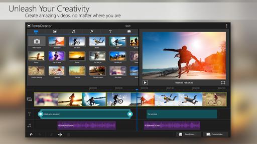 PowerDirector - Bundle Version screenshot 11