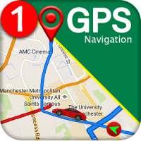 GPS Navigation & Map Direction - Route Finder on APKTom
