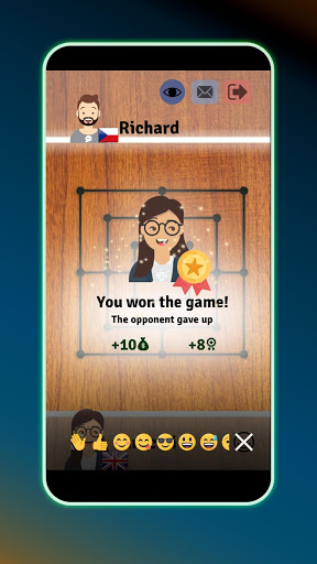 Mills | Nine Men's Morris - Free online board game screenshot 3
