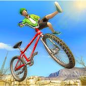 Bicycle Freestyle Stunt Master icon