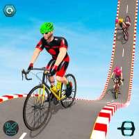 BMX Cycle Stunt Game - Mega Ramp Bicycle Racing on APKTom