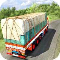 Cargo Truck Driving Games 2020: Truck Driving 3D on 9Apps
