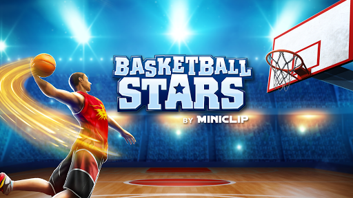 Basketball Stars 6 تصوير الشاشة