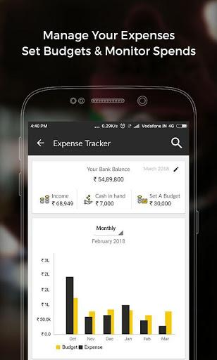 Angel BEE - Mutual Funds, SIP, Financial Planner 7 تصوير الشاشة