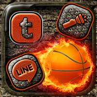 Street Ball Launcher Theme on 9Apps