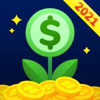 Lucky Money - Feel Great & Make it Rain on 9Apps