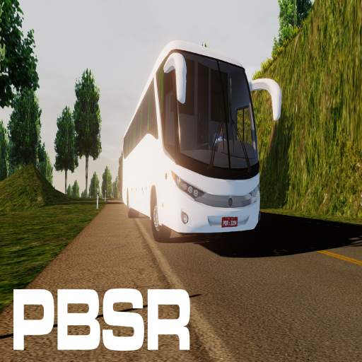 Proton Bus Simulator Road