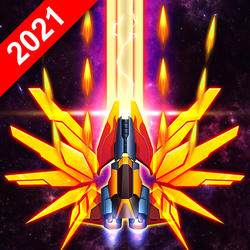 Galaxy Invaders: Alien Shooter -Free shooting game أيقونة