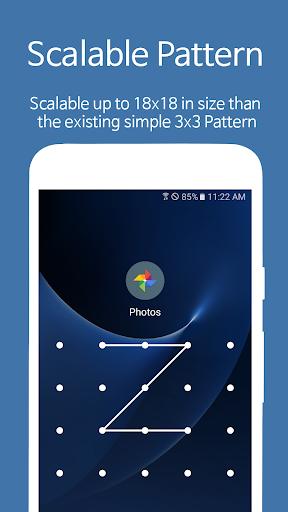 AppLock - Fingerprint screenshot 5